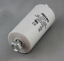 HOOVER  SIMPSON Washing Machine Pump Motor  12.5uf 440Volt  Start Run  Capacitor