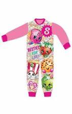 Vêtements ensemble pyjama pour fille de 2 à 16 ans en 100% coton 3 - 4 ans