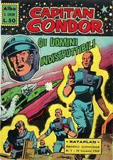 CAPITAN CONDOR N. 1
