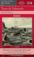 Truro and Falmouth (Cassini Old Series Historical Map), , Very Good condition, B