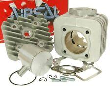 Piaggio Zip 2 50 2010- Airsal T6-Racing 70cc Cylinder Kit