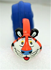 Kelloggs Tony Tiger Frosted Flakes Squirting Ring Cereal Premium MIP NOS 1990s?