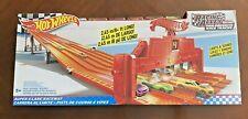NEW Hot Wheels Super 6-lane Raceway FACTORY SEALED Mattel Toys R Us Item 179996