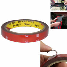 Universal Auto Car Automotive Acrylic Plus Double Sided Attachment Tape 1 Roll