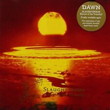 Dawn - Slaughtersun (Crown Of The Triarchy) [Re-Issue 2014] [CD]