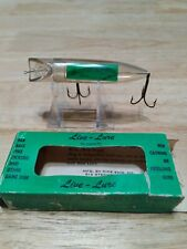 Vintage Rice Eng. Co Live Lure With Box