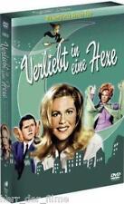 VERLIEBT IN EINE HEXE, Season 4 (5 DVDs) NEU+OVP