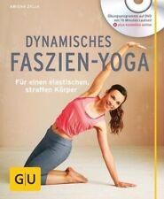 Dynamisches Faszien-Yoga (mit DVD) - Amiena Zylla - 9783833847578 PORTOFREI