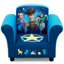 Toy Story 4 Kids Upholstered Chair by Delta Children