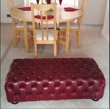 Leather Living Room Handmade Modern Furniture