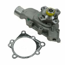 Water Pump 5012366AB for 00-06 Jeep Wrangler 99-04 Grand Cherokee 4.0L L6
