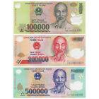 One Million Vietnamese Dong VND (1,000,000 Vietnam)