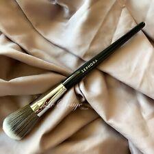 Sephora Collection Pro Flawless Light Powder Brush #50 highlighter blush contour
