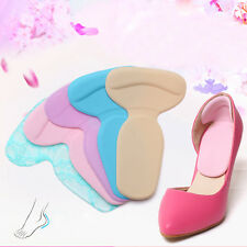 1pc High Heel Liner Back Shoe Insole Pad Foot Protector Cushion Care NEW