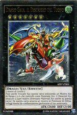 YU-GI-OH AP07-IT001 Drago Gaia, il Destriero del Tuono ULTIMATE ITALIANO MINT