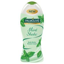 Palmolive Gourmet Mint Shake Body Butter Shower Cream 250ml