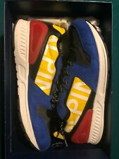 Polo Ralph Lauren Hi Tech Alpine Stadium Shoes Size 10 Free Shipping Trainers