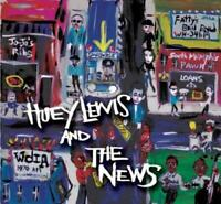 Huey  Lewis And The News - Soulsville (NEW CD)
