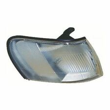 Toyota Corolla Hatchback 8/1992-7/1997 Front Clear Sidelamps Lights 1 Pair