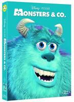 Monsters & Co. (Repack 2016) (Blu-Ray Disc) (Pixar) - Nuovo Sigillato