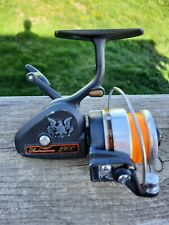 Vintage Rare Shakespeare 2900 Spinning reel. Left Hand Only..Nice & Works