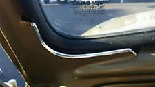 heater dash vent chrome vintage vw volkswgen beetle bug 58 72 accessory metal