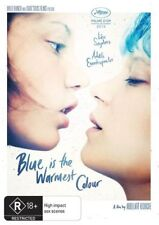 Blue Is The Warmest Colour (DVD, 2014)