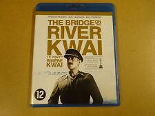 BLU-RAY / THE BRIDGE ON THE RIVER KWAI / LE PONT DE LA RIVIERE KWAI
