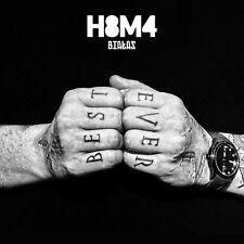 BIAŁAS - H8M4 [CD] Bonson / NOWOŚĆ 2016 / POLISH CD
