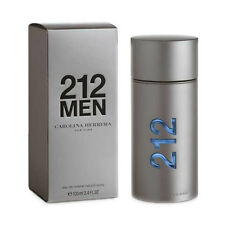 CAROLINA HERRERA 212 MEN EDT 100ML - COD + FREE SHIPPING