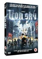 , Iron Sky [DVD], Like New, DVD