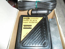 ATLAS COPCO ELIZA CONTROLLER MODEL;ELAC B INPUT 15-20V AC PLUS CABLE NEW