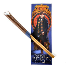 Newt Scamander Pen Wand & Bookmark - Fantastic Beasts and Where to Find Them - H