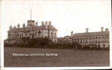 Swinton, Salford. Children's Hospital.