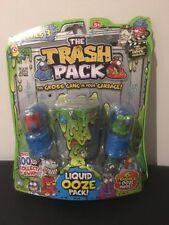 The Trash Pack - Series 3 Liquid Ooze Pack!