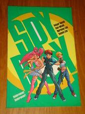 Spyboy Undercover Underwear Dark Horse Comics Peter David Gn 9781569716649 <