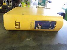 Caterpillar Cat 908 Compact Wheel Loaders Repair Service Manual 8bs1 Up