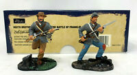 Britains Brother vs Brother Battle Of Franklin Civil War Toy Soldiers ACW 00279
