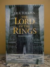 LOTR J R R Tolkien The Lord of the Rings Poster Collection 6 Paintings Alan Lee