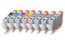 1 Set Compatible Canon CLI-42 Ink Cartridges for Canon Pixma Pro-100 Pro-100s