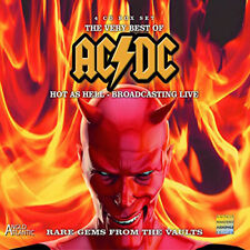 AC/DC : The Very Best of AC/DC CD 4 discs (2016) ***NEW***