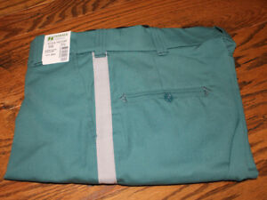 Horace Small Tactical Police EMS Security Florida Sheriff Pants HX2558B Size 34