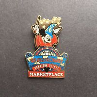 DTD Pin Event - World of Disney Sorcerer Mickey Disney Pin 4337