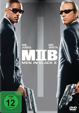 < DVD * MEN IN BLACK II - Tommy Lee Jones , Will Smith # NEU OVP