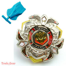Beyblade BB114 Vari Ares D:D Metal Masters Fusion+Single spin Launcher