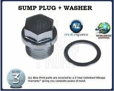 FOR SUBARU FORESTER 2.0 2.5 TURBO  1996-> NEW SUMP PLUG  *OE QUALITY*