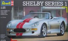 KIT REVELL 1:25 DRIVE FROM MOUNT PLASTIC SHELBY SERIES 1, 17,8 CM 07379
