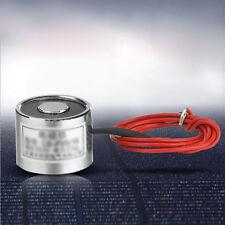 Metall 40kg 40kg Elektrische Heben Magnet Halte Elektromagnet 12V DC 250N
