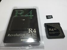 New listingNintendo R4 Gaming Card With 27 Games. Including Fifa, Call Of Duty, Super Mario