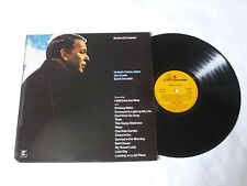 FRANK SINATRA & COMPANY ~ K 44115 ~ 1971 UK JAZZ/POP VINYL LP ~ GREAT AUDIO